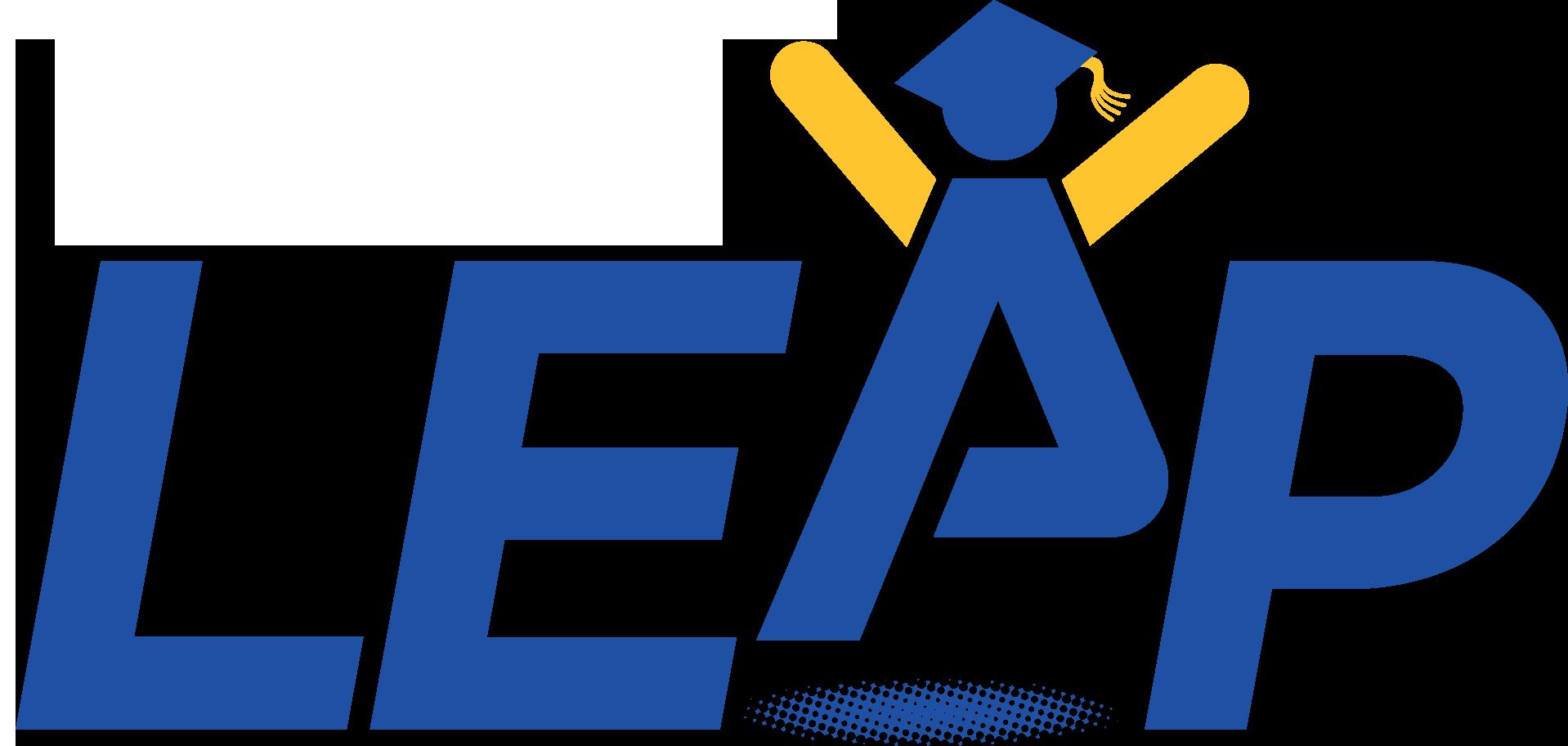LEAP logo_2015_F no words